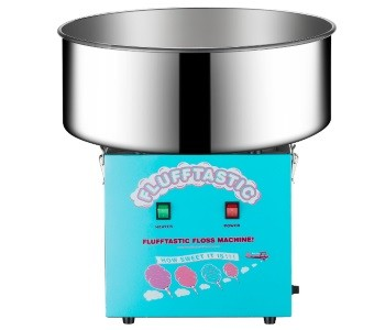 6310 Great Northern Popcorn Cotton Candy Machine Review