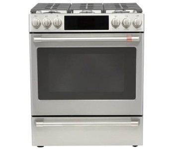 GE Cafe CGS700P2MS1 Review