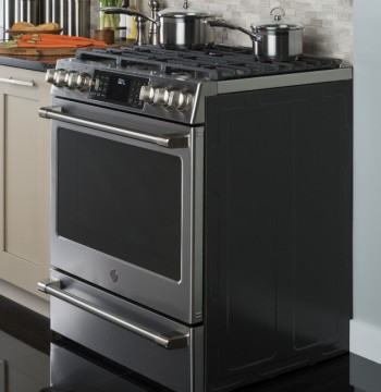GE Cafe CGS986SELSS Review