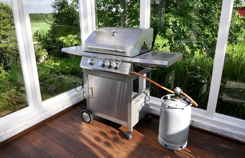 What is the Best Small Gas Grill in 2021?