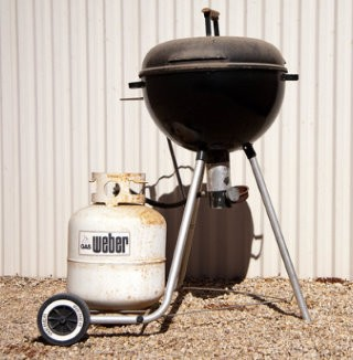 Best small propane gas grill